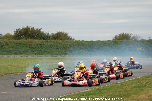 touraine cup 2011