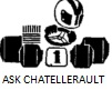 Logo ASK Chatellerault