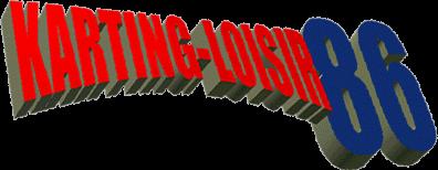 Logo Karting Loisir 86 Usseau